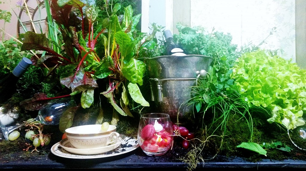 stoneleigh edible table