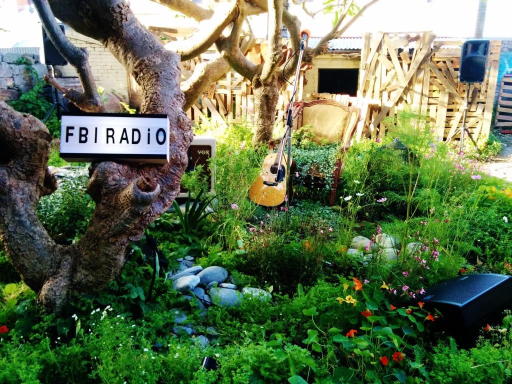 fbi garden gig